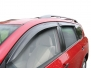 Window Visors & Wind Deflectors