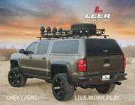 Leer Chevy GMC