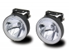 Westin Small Round Driving Lights